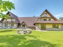 Rekreační byt 1019698 pro 4 osoby v Bukowina-Czarna Gora