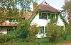 Ferielejlighed 1019710 til 2 personer i Ostseebad Prerow