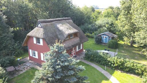 Gemütliches Ferienhaus : Region Rügen für 6 Personen