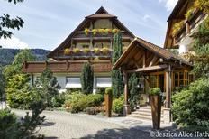 Zimmer 1019786 für 2 Personen in Oberwolfach