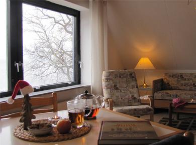 Für 3 Personen: Hübsches Apartment / Ferienwohnung in der Region Bornholm