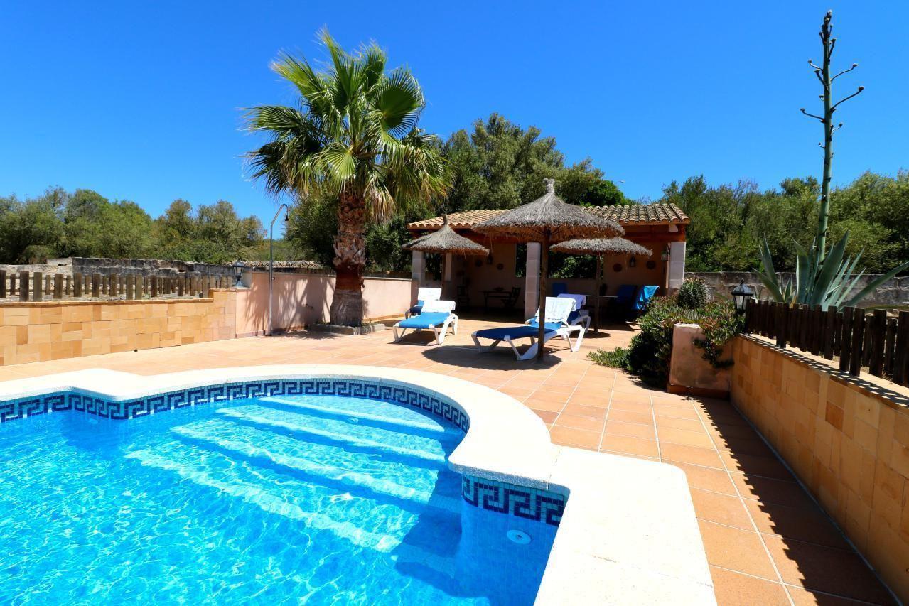 Ferienhaus für 10 Personen ca 235 m² in Ses Salines Mallorca Südostküste von Mallorca