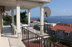 Appartement de vacances 1020144 pour 8 personnes , Stanići