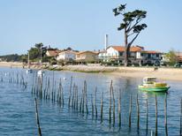 Ferienwohnung 1020153 für 2 Personen in Cap Ferret