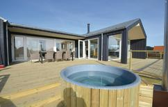 Maison de vacances 1020247 pour 6 personnes , Lyngsbæk Strand