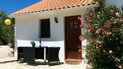 Gemütliches Ferienhaus : Region Costa de Prata für 2 Personen