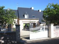Casa de vacaciones 1020277 para 6 personas en Erquy