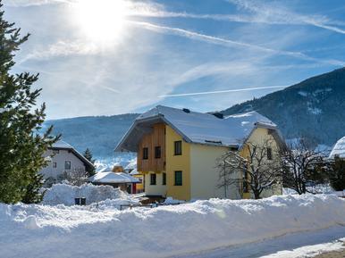 Gemütliches Ferienhaus : Region Salzburger Land für 18 Personen