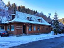 Holiday apartment 1020532 for 5 persons in Wildemann
