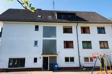 Ferienhaus 1020534 für 22 Personen in Homberg-Hülsa