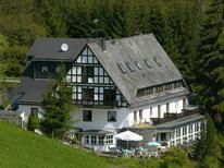 Holiday home 1020557 for 40 persons in Winterberg-Züschen