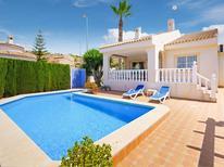 Casa de vacaciones 1020566 para 4 personas en Benijófar