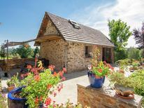 Vakantiehuis 1020608 voor 2 personen in Ségur-le-Château