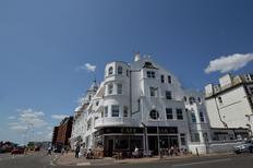 Appartement 1020638 voor 3 personen in Bexhill-on-sea