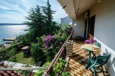 Mieszkanie wakacyjne 1020650 dla 10 osób w Starigrad-Paklenica