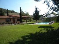 Holiday home 1020740 for 6 persons in San Casciano dei Bagni