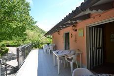 Apartamento 1020761 para 6 personas en Popiglio