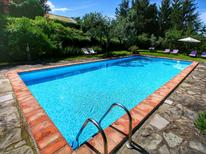 Ferienwohnung 1020778 für 4 Personen in Subbiano
