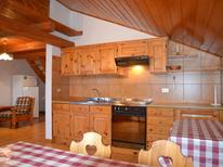 Appartement de vacances 1020784 pour 7 personnes , Cavalese