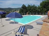 Holiday home 1020792 for 5 persons in Collazzone