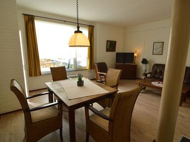 Für 4 Personen: Hübsches Apartment / Ferienwohnung in der Region Limburg