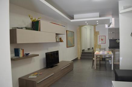 Für 4 Personen: Hübsches Apartment / Ferienwohnung in der Region Syrakus