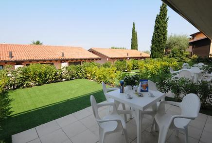 Für 3 Personen: Hübsches Apartment / Ferienwohnung in der Region Gardasee