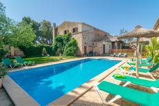 Dom wakacyjny 1022093 dla 10 osób w Campos