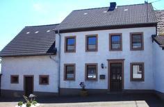 Vakantiehuis 1022134 voor 6 personen in Gerolstein-Hinterhausen