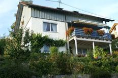 Studio 1022135 pour 4 personnes , Gomadingen-Dapfen