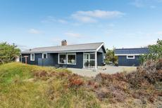 Holiday home 1022156 for 6 persons in Grærup Strand