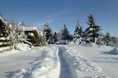 Maison de vacances 1022181 pour 4 personnes , Elbingerode