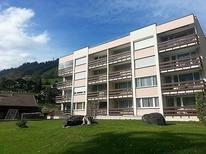 Appartamento 1022245 per 4 persone in Engelberg