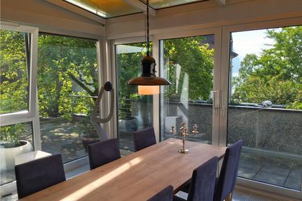 Gemütliches Ferienhaus : Region Schweizer Mittelland für 5 Personen