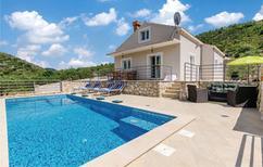 Vakantiehuis 1022674 voor 6 personen in Zaton bij Dubrovnik