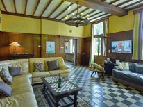 Dom wakacyjny 1022723 dla 24 osoby w Houyet