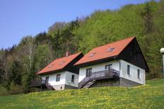 Maison de vacances 1022725 pour 6 personnes , Starkov