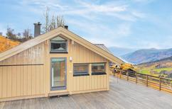 Holiday home 1022732 for 6 persons in Vik i Sogn