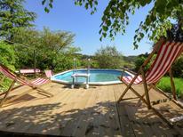Dom wakacyjny 1022753 dla 5 osób w La Caunette
