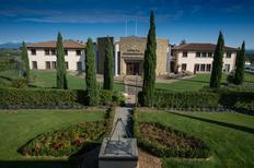 Rekreační byt 1022802 pro 4 osoby v Terricciola