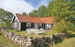 Holiday home 1022976 for 6 persons in Borgholm