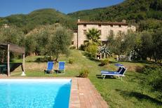 Ferienhaus 1023062 für 6 Personen in Pieve di Compito