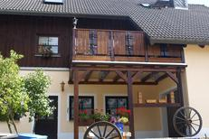 Holiday apartment 1023177 for 3 adults + 1 child in Altenberg-Lauenstein