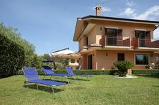 Holiday home 1023229 for 5 persons in Aci Sant'Antonio
