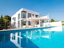 Ferienhaus 1023287 für 8 Personen in Benissa