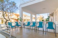 Vakantiehuis 1023449 voor 6 personen in Santa Margalida