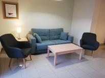 Apartamento 1023450 para 6 personas en l'Escala
