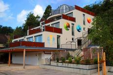 Appartement de vacances 1023482 pour 3 personnes , Veringenstadt