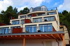 Mieszkanie wakacyjne 1023485 dla 3 osoby w Veringenstadt