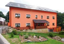 Appartement 1023532 voor 6 personen in Svoboda Nad Upou